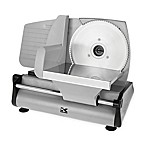 Kalorik Professional Style Food Slicer in Silver