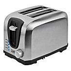 Kalorik 2-Slice Toaster in Stainless Steel