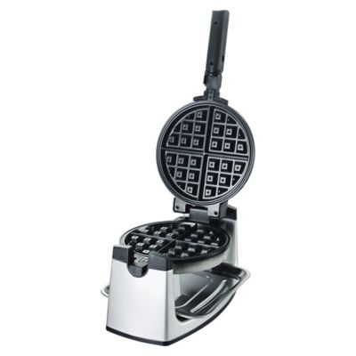 buy electric waffle maker from bed bath & beyond