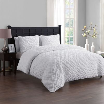Buy White Duvet Cover Sets from Bed Bath & Beyond : white quilt cover sets - Adamdwight.com