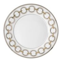 Lenox® Solitaire® White Link Accent Plate