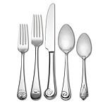Reed & Barton Seashell 20-Piece Flatware Set