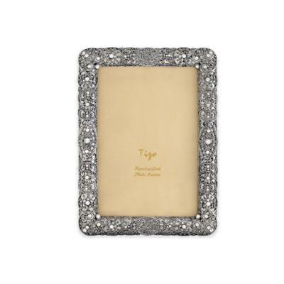 Ideal Buy Jeweled Picture Frames from Bed Bath & Beyond PH48