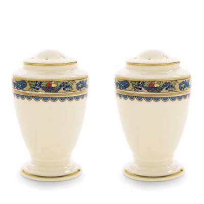 Lenox® Autumn® Salt and Pepper Shakers  sc 1 st  Bed Bath \u0026 Beyond & Buy Lenox Autumn China from Bed Bath \u0026 Beyond