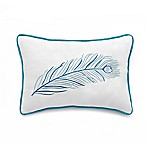 Lemon Tree Cadiz Feather Throw Pillow