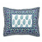 Lemon Tree Cadiz Standard Pillow Sham