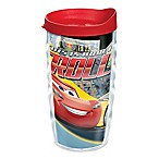 Tervis® Disney/Pixar Cars 3 Lightning McQueen How I Roll 10 oz. Tumbler with Lid