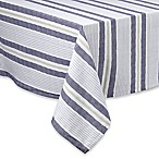 Lake Stripe 60-Inch x 84-Inch Oblong Tablecloth