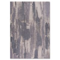 Retreat Natures Elements 2-Foot 2-Inch x 3-Foot 9-Inch Accent Rug in Grey