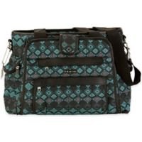 Kalencom® Nola Featherweight Quilted Diaper Bag Tote in Geo