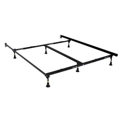 Buy Adjustable Bed Frames from Bed Bath Beyond