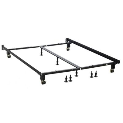 Buy Adjustable Bed Legs from Bed Bath & Beyond