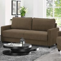 Lifestyle Solutions Ricci Sofa in Taupe