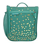 Ricardo Beverly Hills Essentials Travel Organizer in Teal