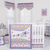 Waverly® Baby by Trend Lab® Santa Maria 5-Piece Crib Bedding Set