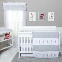 Trend Lab® Dr. Seuss® The Cat in the Hat Comes Back 4-Piece Crib Bedding Set