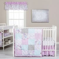 Trend Lab® Grace 5-Piece Crib Bedding Set