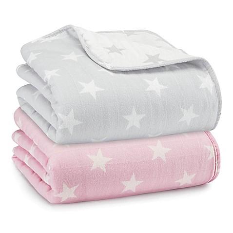 Aden Anais 174 Cozy Muslin Dream Blanket Buybuy Baby