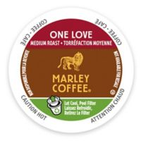 Marley Coffee® 12-Count One Love Coffee for Single Serve Coffee Makers