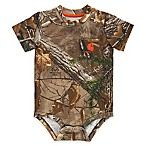 Carhartt® Realtree Xtra® Size 3M Pocket Bodysuit in Camo