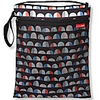 Skip Hop Grab & Go Wet/Dry Bag in Dome Print