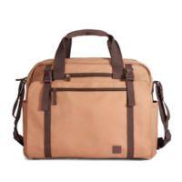 Diaper Dude Stroller Bag In Brown