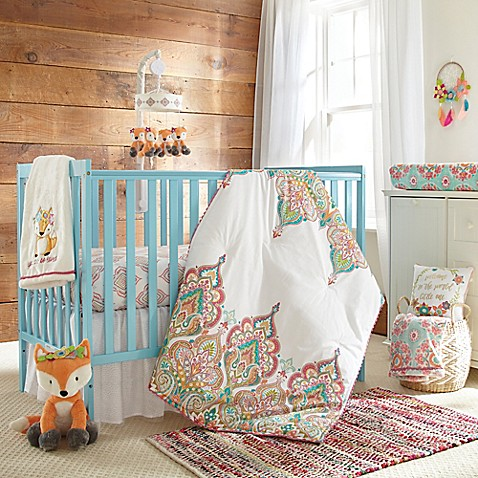 Levtex Baby Anika Crib Bedding Collection Bed Bath Amp Beyond