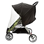 Baby Jogger® City Mini/City Mini GT Rain Canopy Single