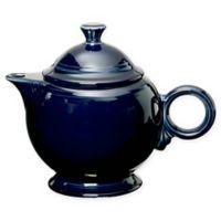 Fiesta® Teapot in Cobalt Blue