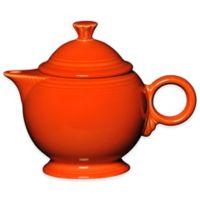 Fiesta® Teapot in Poppy