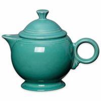 Fiesta® Teapot in Turquoise