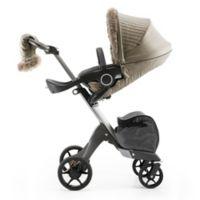 Stokke® Stroller Winter Kit in Bronze