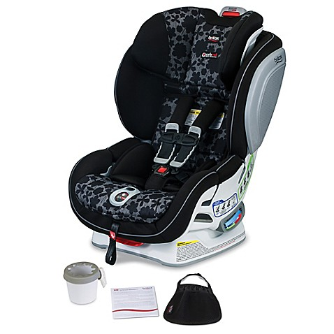 BRITAX Advocate® ClickTight™ XE Series Convertible Car Seat in Kate