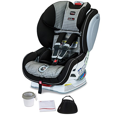 BRITAX Advocate® ClickTight™ XE Series Convertible Car Seat in Venti