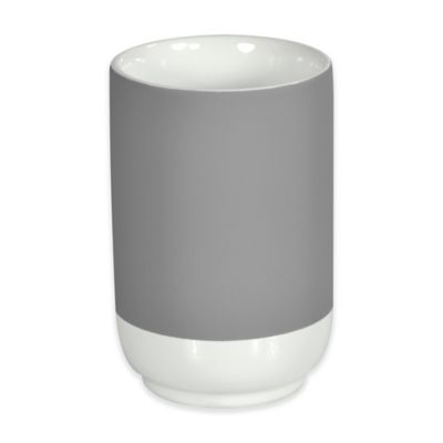Coupe Tumbler In Grey