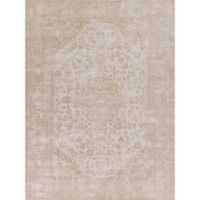 Retreat Rania 2-Foot 2-Inch x 7-Foot 6-Inch Runner in Champagne