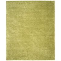 Safavieh Charlotte 8-Foot x 10-Foot Shag Area Rug in Green