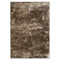 Safavieh Paris 5-Foot x 8-Foot Shag Area Rug in Sable