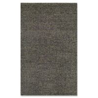 Couristan® Super Indo Naturals Bogard 5-Foot 6-Inch x 8-Foot Area Rug in Dark Brown