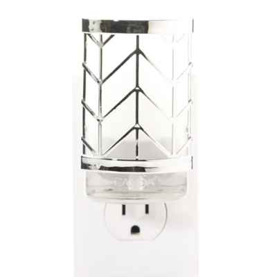 Yankee Candle® Silver Arrow Scentplug™ Deluxe Base