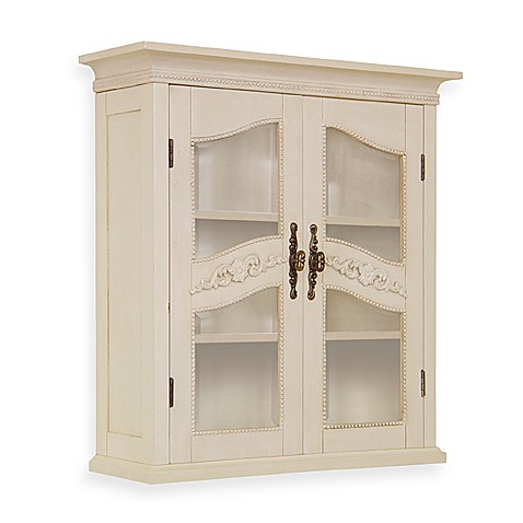 Umbo Wall Cabinet Bed Bath Beyond
