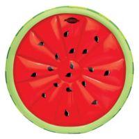Sportsstuff Watermelon Float in Red/Green