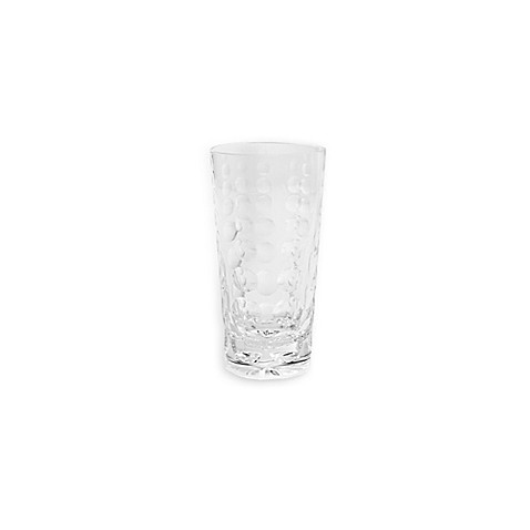 Impulse!® Luxembourg Highball Glasses (Set of 6)
