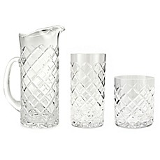 Impulse!® Rockefeller Drinkware Collection