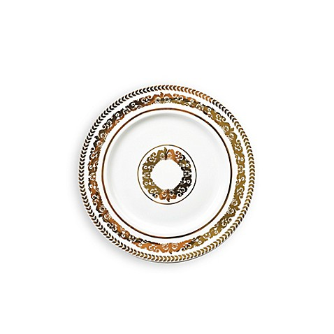Impulse!® Versailles Salad Plates in White (Set of 6)
