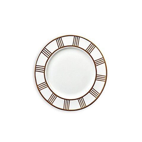 Impulse!® London Bread and Butter Plate in White