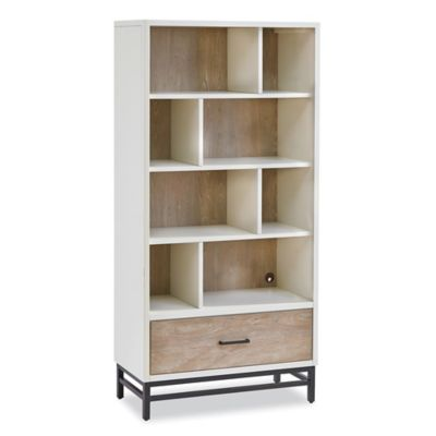 shelf room glass thin high white black living doors buy ivory skinny bookcases tall bookshelf with bookcase ikea