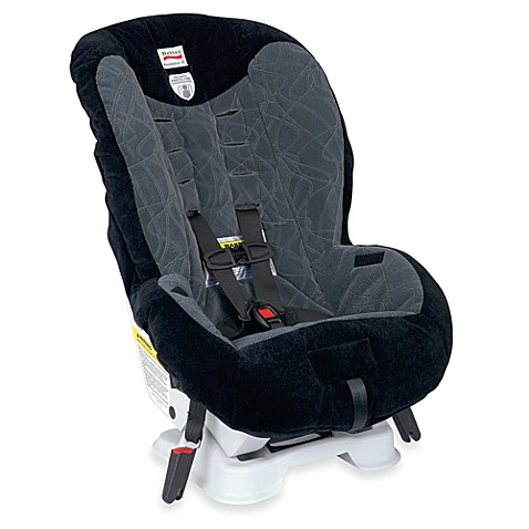 britax roundabout 50 convertible car seat berkshire gray bed bath beyond. Black Bedroom Furniture Sets. Home Design Ideas