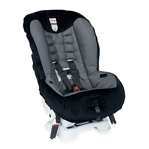 britax roundabout 50 convertible car seat onyx bed bath beyond. Black Bedroom Furniture Sets. Home Design Ideas