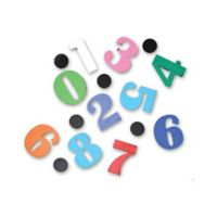Letter2word Babes & Kiddos Numbers & Dots Wall Art
